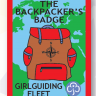 The Backpacker's Badge