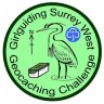 Geocaching Challenge Badge