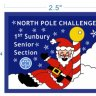 North Pole Challenge
